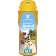"""Шампунь инсектицидный АВЗ """"Луговой"""" для кошек и собак (270мл)..."""