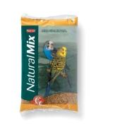Корм Padovan Natural Mix Cocorite для волнистых попугаев основной (1 кг)...