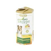 Лакомство TiTBiT Био Десерт печенье с пшеничным зародышем для собак...