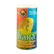 Корм Вака люкс для попугаев (для мелких и средних) (1 кг)...