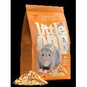 Корм Little One для крыс