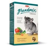 Корм Grandmix Chicilla Комплексный корм для шиншилл и дегу 850гр ...