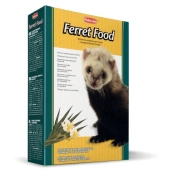 Корм Padovan Ferret Food для хорьков, 750гр