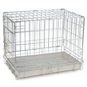 Клетка Triol 003Z для животных, цинк
