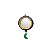 Игрушка для птиц RP5010/5019 Зеркало с месяцем
