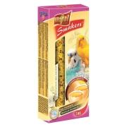 Лакомство  Витапол Smakers для волнистых попугаев 2 шт. яичный...