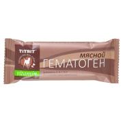 Лакомство TiTBiT Гематоген мясной Витамин для собак...