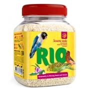 "Лакомство Рио ""Кунжут"" для всех видов птиц (250г)..."