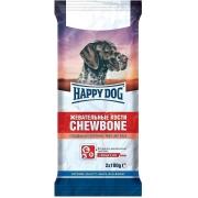 Лакомство Happy Dog Кости жевательные