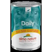 "Консервы Almo Nature Daily with Chicken ""Меню с курицей"" для собак 400..."