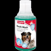 """Жидкость Beaphar """"Mouth Water"""" для чистки зубов, 250мл..."""