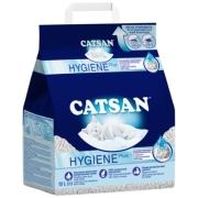 Гигиенический наполнитель Catsan Катсан для кошек...