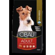 Сухой корм Farmina Cibau Adult Mini для собак мелких пород курица...