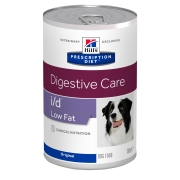 Консервы Hill's Prescription Diet i/d Low Fat Digestive Care при расстройствах п...