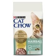 Сухой корм Cat Chow special care для кошек профилактика образования комков шерст...