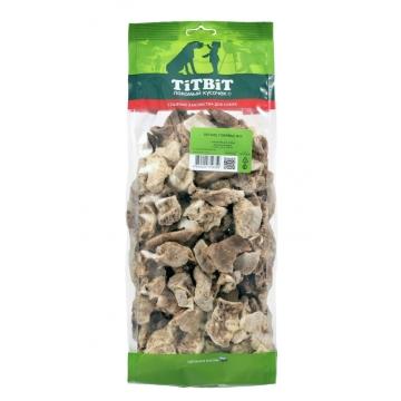 Лакомство TiTBiT для собак легкое говяжье BIG (мягкая упаковка)