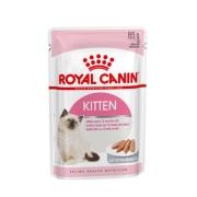 Влажный корм Royal Canin Kitten instinctive Pate для котят паштет (от 4 до 12 ме...