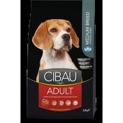 Сухой корм Farmina Cibau Adult Medium для собак средних пород ...