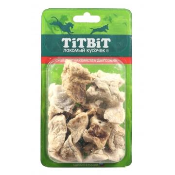 Лакомство TiTBiT для собак легкое говяжье - Б2-L