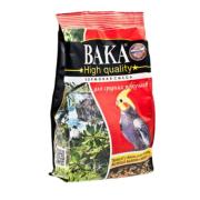 Корм Вака High Quality для средних попугаев (500 гр)