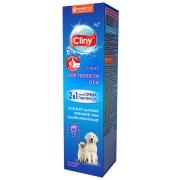 Спрей Cliny для полости рта для кошек и собак