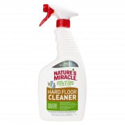 Средство 8in1 от пятен и запахов NM Hard Floor Cleaner для твердых покрытий поло...