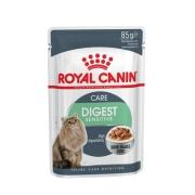 Влажный корм Royal Canin Digest sensitive для кошек (с чувствительным пищеварени...