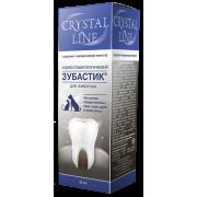 Apicenna: Cristal Line Зубастик-спрей стоматологический для животных 30мл...