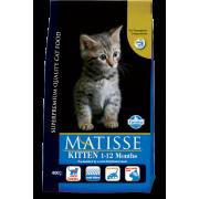 Сухой корм Farmina Matisse для котят, беременных и кормящих кошек...