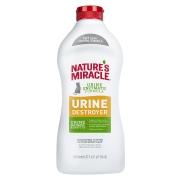 Средство 8in1 уничтожитель пятен, запахов и осадка от мочи кошек NM Urine Destro...