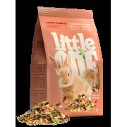 Корм Little One для молодых кроликов