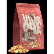 Корм Little One для мышей (400 гр)
