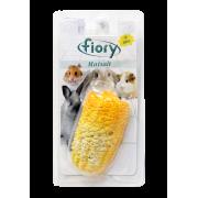 FIORY био-камень для грызунов Maisalt с солью в форме кукурузы 90 г...