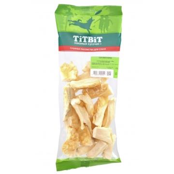 Лакомство TiTBiT для собак соломка мини (мягкая упаковка)