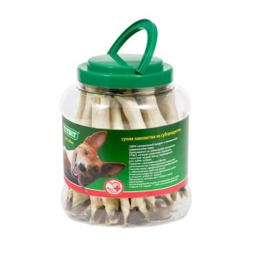 Лакомство TiTBiT для собак голень баранья малая, поштучно