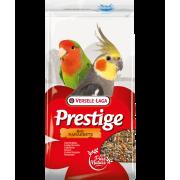 Корм VERSELE-LAGA для средних попугаев Prestige Big Parakeets 1 кг...