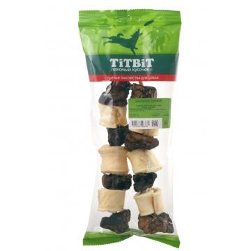 Лакомство TiTBiT шашлычок говяжий (мягкая упаковка)