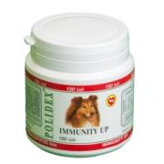 Витамины Polidex Immunity для собак