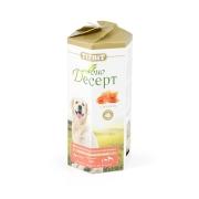Лакомство TiTBiT Био Десерт печенье с лососем для собак...