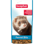 "Подушечки Beaphar ""Ferret Bits"" для хорьков (35г)"