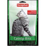 """Лакомство Beaphar Подушечки """"Catnip-Bits"""" для кошек с кошачьей мятой (..."""