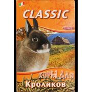 FIORY корм для кроликов Classic гранулированный 680 г...