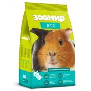Корм Зоомир Дуся для морских свинок 500 гр