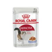 Влажный корм Royal Canin Instinctive для кошек (для взрослых от 1 года) кусочки ...