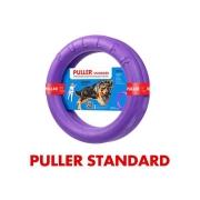 Игрушка PULLER Снаряд тренировочный для собак крупных пород 2 кольца...