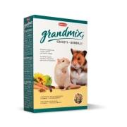 Корм Padovan Grand Mix Criceti для хомяков и мышей основной...