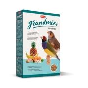 Корм Padovan Grand Mix Esotici для экзотических птиц основной ...