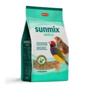 Корм Padovan Sunmix Esotici для тропических птиц, 850гр