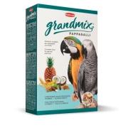 Корм Padovan Grand Mix Pappagalli для крупных попугаев основной...