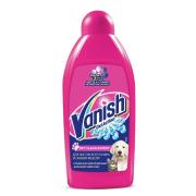Средство Vanish Pet Clean Expert Oxi Action для чистки ковра и обивки мебели. 45...